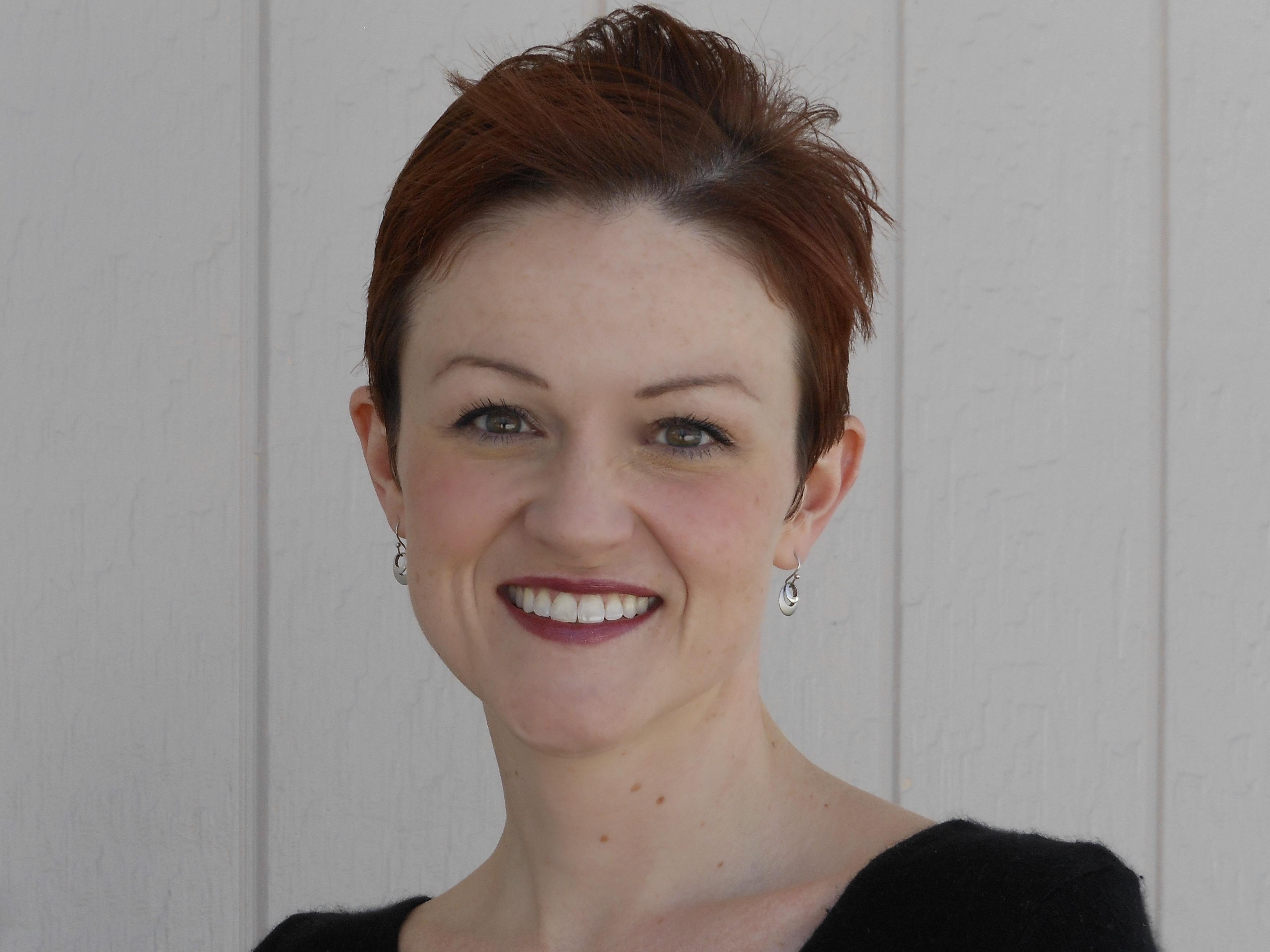 Katie Kellogg
